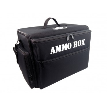 Battlefoam Ammo Box Bag Pluck Load Out Black Out Of The Box Cards Star wars destiny bag kits. out of the box cards