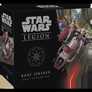 Star Wars Legion: Barc Speeder (Pre-Order)