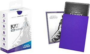 Ultimate Guard Sleeves/Dividers
