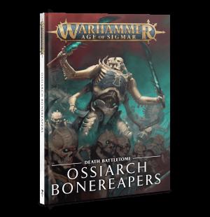 Ossiarch Bonereaper