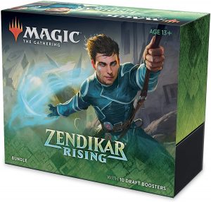 Bundles & Pre-Release Kits