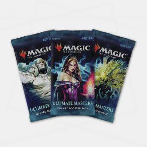 Magic Packs