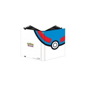 Ultra Pro Gaming Binders/Pages