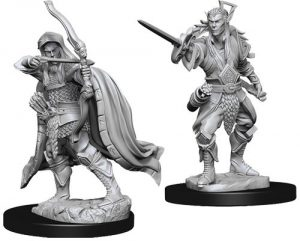 D&D Player Characters
