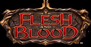 Flesh & Blood Pre-Orders